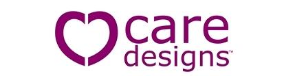 care designsのロゴ